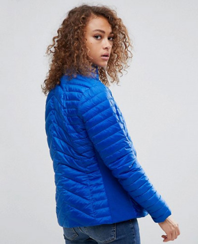 New Fashion Lighthouse Slim Padded Jacket