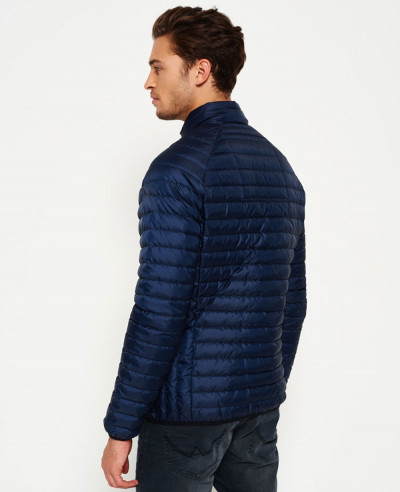 New Fashionable Custom Padded Puffer Jacket