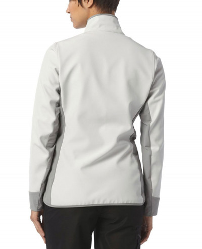 New-Grey-Fashion-Softshell-Jacket