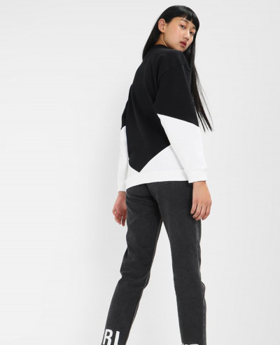 New-High-Quality-Custom-Colorblock-Zipper-Sweatshirt
