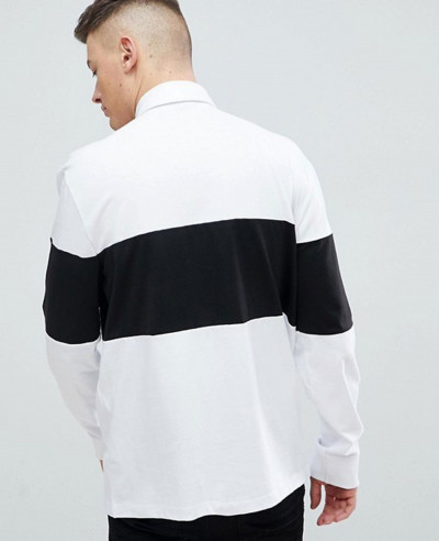 New-Look-Colour-Block-Rugby-Polo-In-White