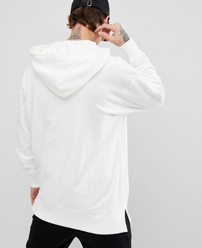 New Look Dropped Shoulder Hoodie