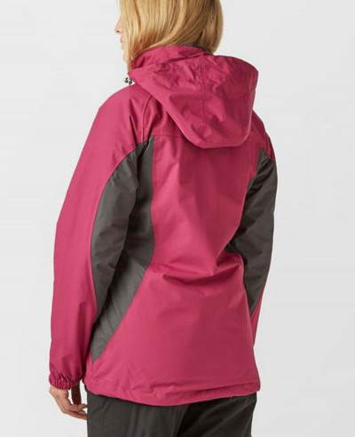 New-Look-Fashion-Contrast-Windbreaker-Jacket