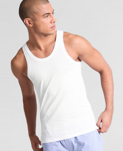 New Look Fashion 100% Cotton Tank Top