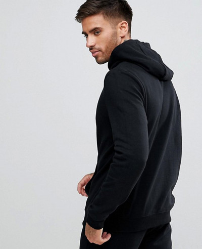 New-Look-Hoodie-In-Black