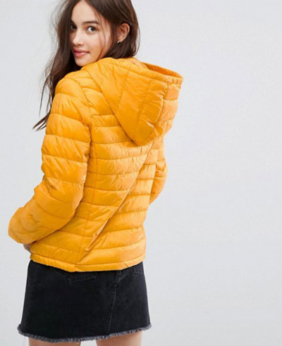New Look Lightweight Padded Jacket