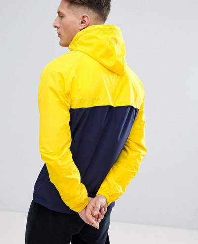 New-Look-Windbreaker-Jacket-In-Yellow