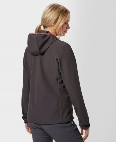 New-Look-Women-Turbulence-Softshell-Jacket