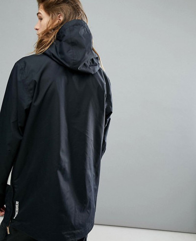 New Stylish Fashionable Overhead Windbreaker Jacket