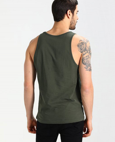 New Stylish Men Tank Tops