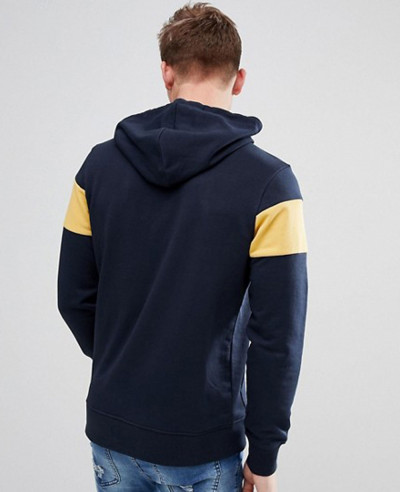 Originals Hoodie With Branded Panel