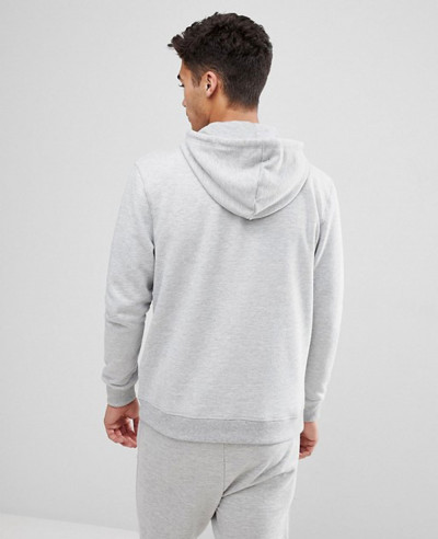 Pullover-Most-Selling-Men-Hoodie-In-Grey