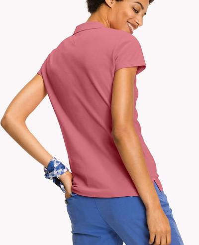 Purple-Slim-Fit-Polo-Shirt