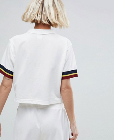 Retro-Trimmed-Polo-Shirt-In-White