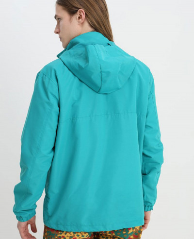 Runaround Men Windbreaker Jacket