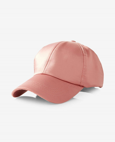 Satin-Baseball-Hat