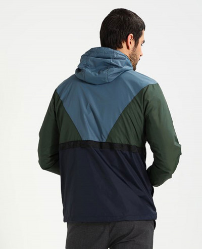 Showerproof New Look Men Windbreaker Jacket