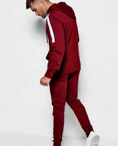 Skinny-Fit-Biker-Panel-Tracksuit