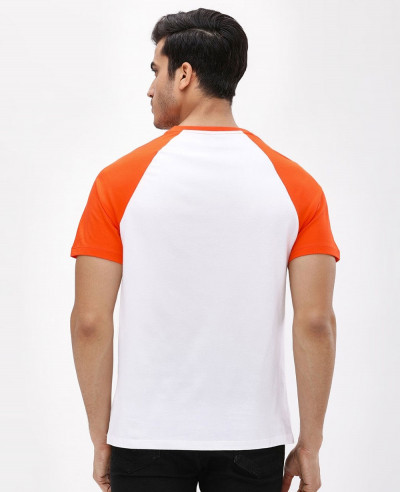 Slim-Fit-Raglan-Modron-T-Shirt