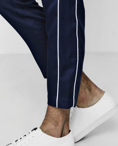 Tapered-Smart-Trouser-With-Side-Panel