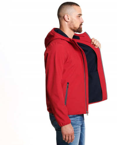 Water-Resistant-Softshell-Jacket