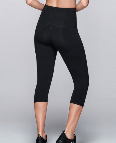 Women-Black-Lycra-Tight-Leggings