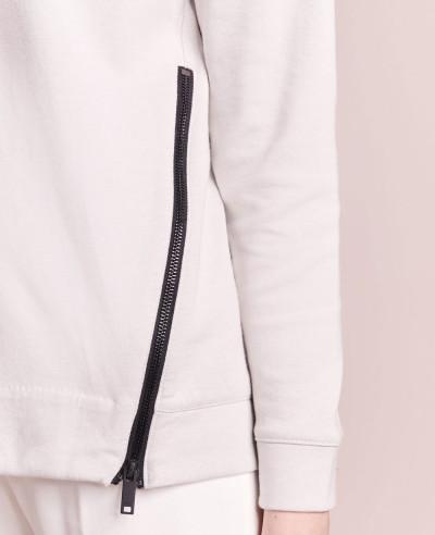 Women-Grey-Fashion-Sweatshirt