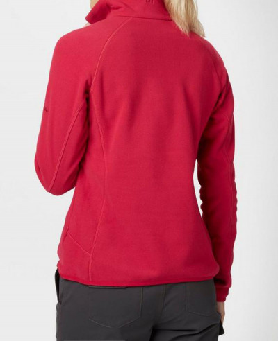 Women-Hartsop-Half-Zipper-Micro-Fleece-Jacket