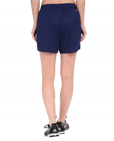 Women-Navy-Blue-Running-Short