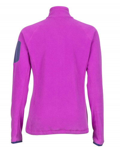 Women-Purple-Polar-Fleece-Jacket
