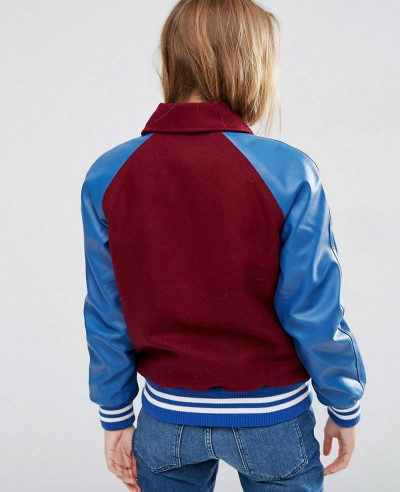 Women-Stylish-&-Hot-Varsity-Bomber-Jacket