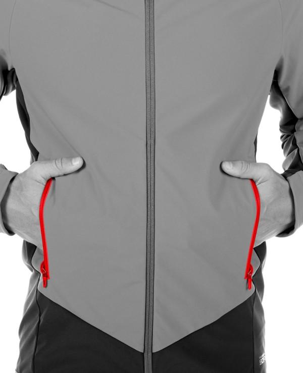 Black-&-Red-Varsity-Softshell-Jacket