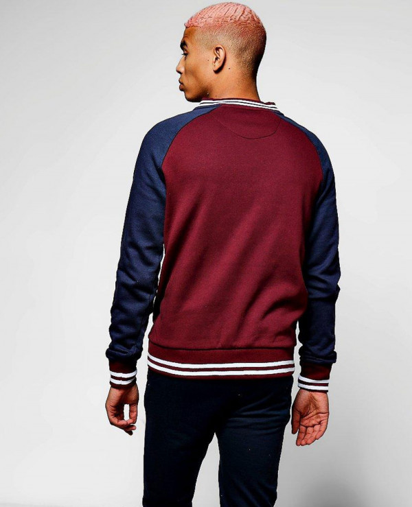 Colour-Block-Jersey-Bomber