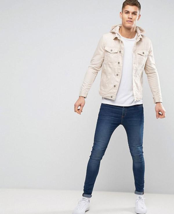 Denim-Jacket-With-Hood