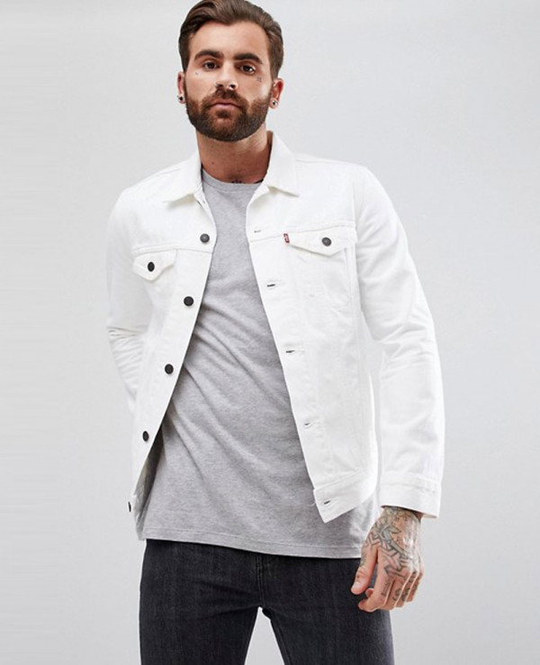 Denim-Trucker-Jacket-White