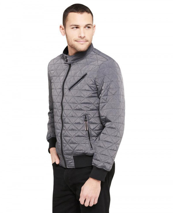 Famous-Maker-Quilted-Rib-Knit-Trim-Bomber