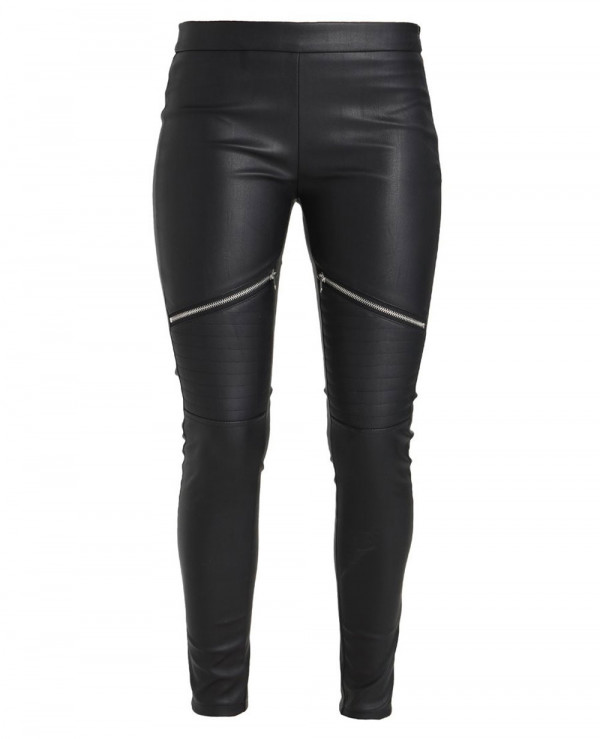 Fashion-Leather-Skinny-Fit-Tights-Leggings