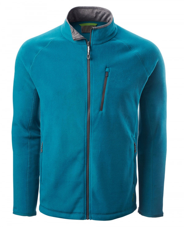 Fashionable-Blue-Polar-Fleece-Jacket