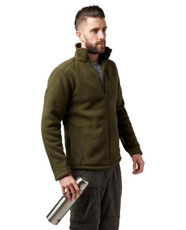 Fashionable-Men-Polar-Fleece-Jacket