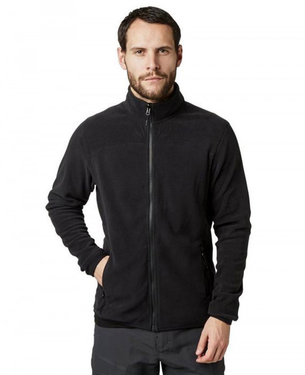 Full-Zipper-Stylish-Men-Fleece-Jacket