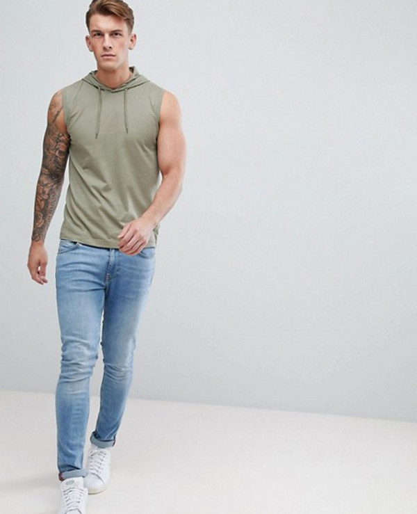 Gym-Muscles-Fil-Fashion-Sleeveless-Hoodie-With-Tank-Top