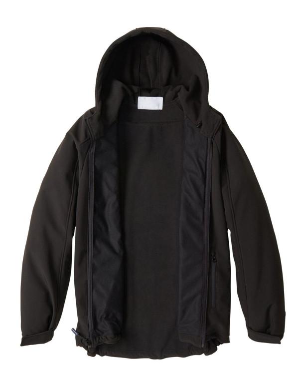 High Custom Made Men Fleece Jacket AA 1478 (1)