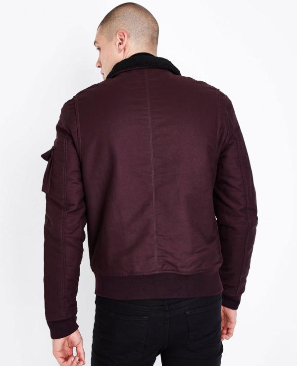 High-Quality-Custom-Fur-Bomber-Jacket