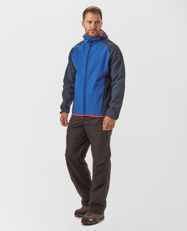 High-Quality-Men-Custom-Blue-Block-Colour-Softshell-Jacket