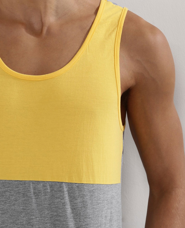 High-Quality-Men-Custom-Colour-Block-Tank-Top