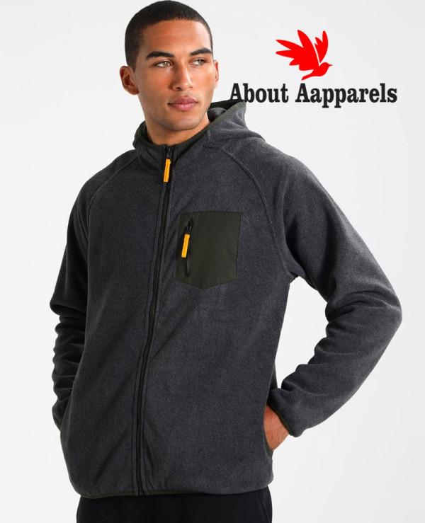 High-Quality-Men-Polar-Fleece-Jacket
