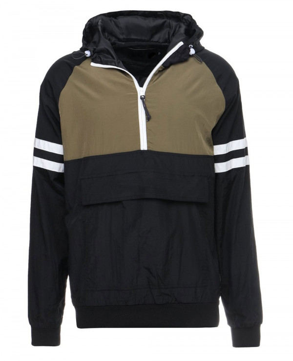 High-Quality-Men-Windbreaker-Jacket