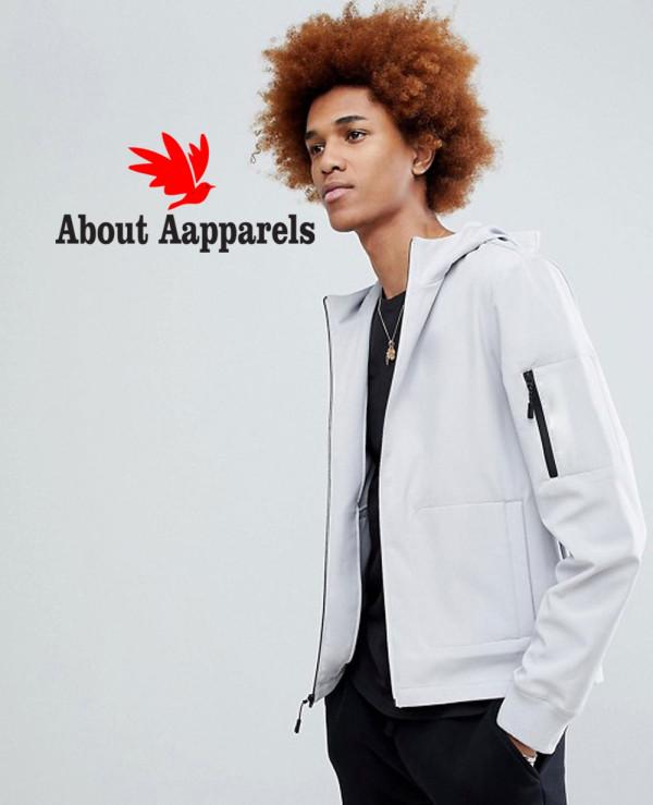 Hooded-Softshell-Jacket-in-Light-Grey