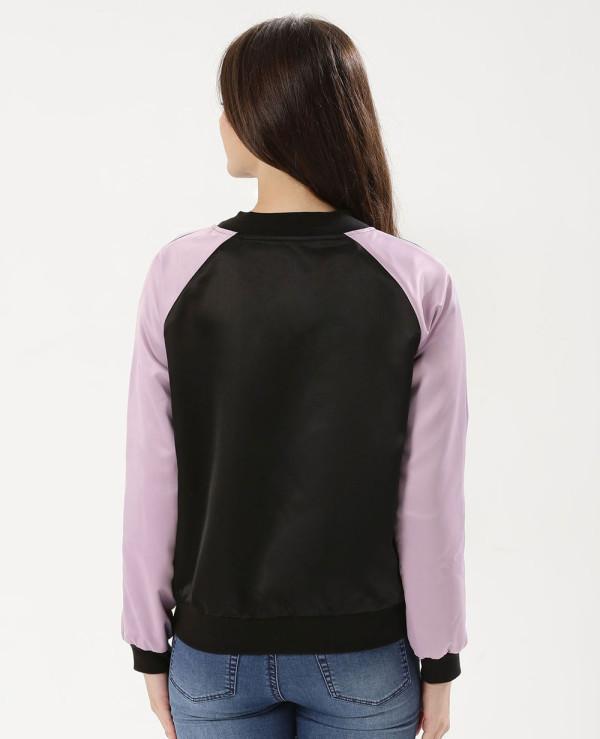 Hot-Selling-Women-Custom-Embroidered-Bomber-Varsity-Jacket