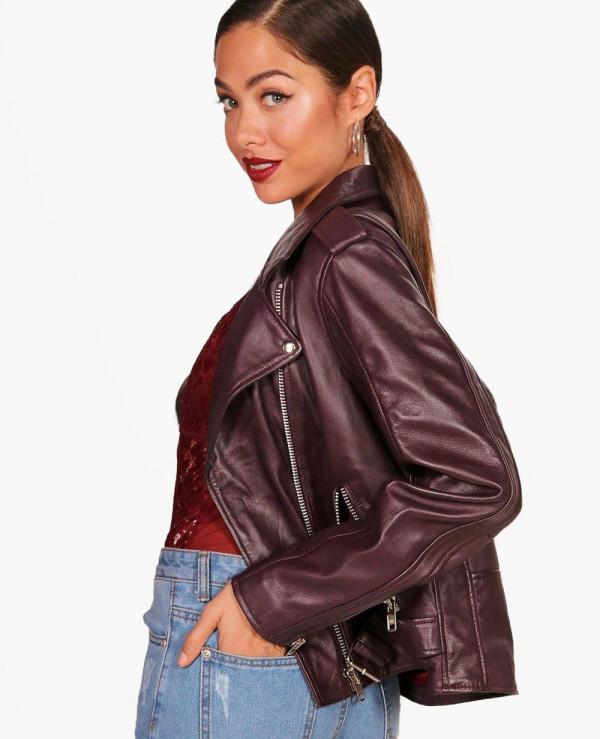 Leather-Biker-Jacket